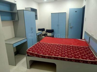 Gallery Cover Image of 350 Sq.ft 1 RK Apartment for rent in Vijay Nagar for 6500
