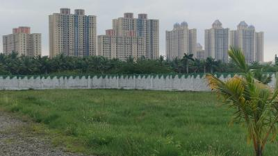 2401 Sq.ft Residential Plot for Sale in Mahindra World City, Chennai