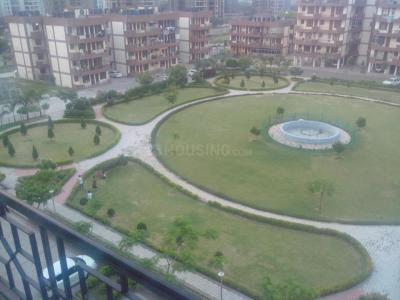 Gallery Cover Image of 1800 Sq.ft 3 BHK Apartment for rent in Sector 20 for 17000