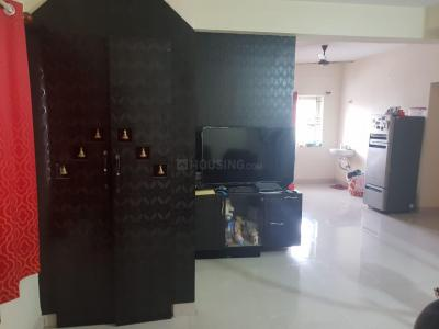 Gallery Cover Image of 1070 Sq.ft 2 BHK Independent Floor for buy in Nayandahalli for 5500000