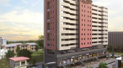 Gallery Cover Image of 1400 Sq.ft 3 BHK Apartment for buy in Unity Splendour, NIBM  for 9000000