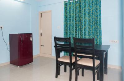Dining Room Image of PG 4643025 Bilekahalli in Bilekahalli