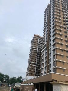 Gallery Cover Image of 700 Sq.ft 1 BHK Apartment for buy in Jogeshwari West for 12000000