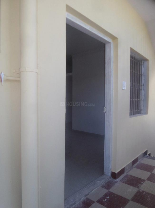 Main Entrance Image of 550 Sq.ft 1 BHK Apartment for rent in Gottigere for 9600