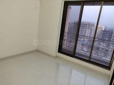 Gallery Cover Image of 680 Sq.ft 1 BHK Apartment for rent in Unnati  Complex, Ulwe for 8000