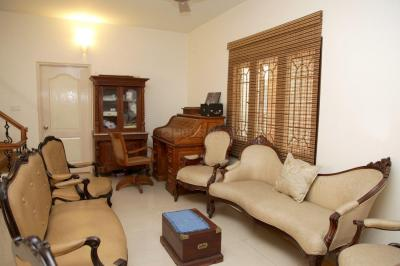 Gallery Cover Image of 3000 Sq.ft 4 BHK Independent House for buy in Bennigana Halli for 35000000