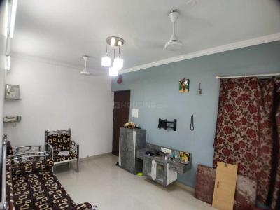 Gallery Cover Image of 660 Sq.ft 2 BHK Apartment for rent in Lower Parel for 65000