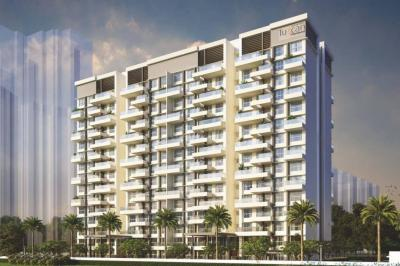 Gallery Cover Image of 1397 Sq.ft 2 BHK Apartment for buy in Kharadi for 10500000