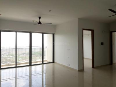 Gallery Cover Image of 1500 Sq.ft 3 BHK Apartment for buy in Thane West for 21000000