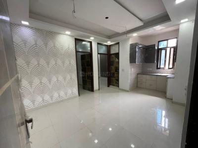 Gallery Cover Image of 730 Sq.ft 2 BHK Apartment for buy in Redsquare Homes, Sector 105 for 2200034