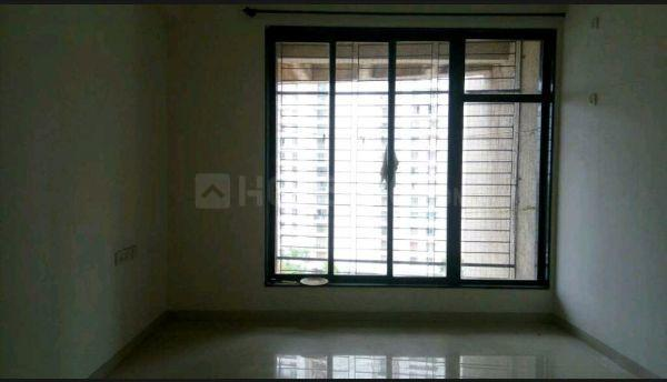 Living Room Image of 545 Sq.ft 1 BHK Apartment for rent in Thane West for 15500
