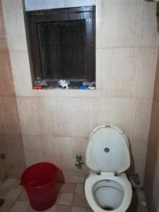 Bathroom Image of Prakash PG in South Extension I