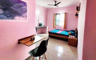 Hall Image of PG In Marathalli Bangalore- Boys, Girls & Couples in Marathahalli