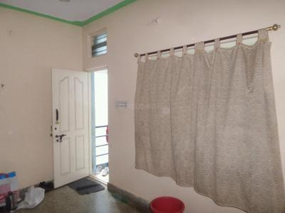 Gallery Cover Image of 400 Sq.ft 1 BHK Apartment for rent in Rajajinagar for 8500