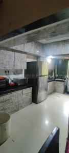 Kitchen Image of Friendly Abodes in Malad East