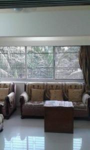 Gallery Cover Image of 450 Sq.ft 1 BHK Apartment for rent in Lok Milan, Powai for 22000