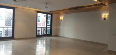 Gallery Cover Image of 5400 Sq.ft 3 BHK Independent Floor for rent in Panchsheel Park for 130000
