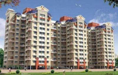 Gallery Cover Image of 850 Sq.ft 2 BHK Apartment for rent in Dreams Aakruti, Hadapsar for 15000