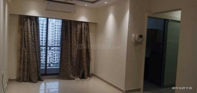Gallery Cover Image of 982 Sq.ft 2 BHK Apartment for rent in Powai for 52000