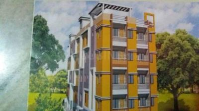 Gallery Cover Image of 425 Sq.ft 1 BHK Apartment for buy in Uttarpara for 1050000