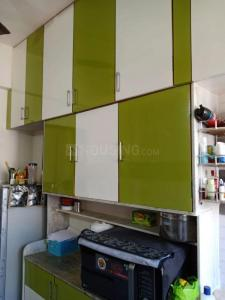 Gallery Cover Image of 875 Sq.ft 1 BHK Apartment for buy in Het Aaradya Home, Chandkheda for 2600000