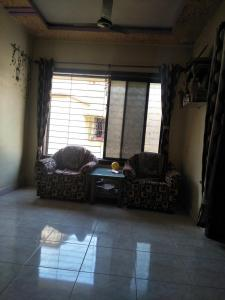 Gallery Cover Image of 650 Sq.ft 2 BHK Apartment for buy in Vasai West for 6300000