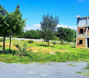 Gallery Cover Image of  Sq.ft Residential Plot for buy in Sanjaynagar for 32400000