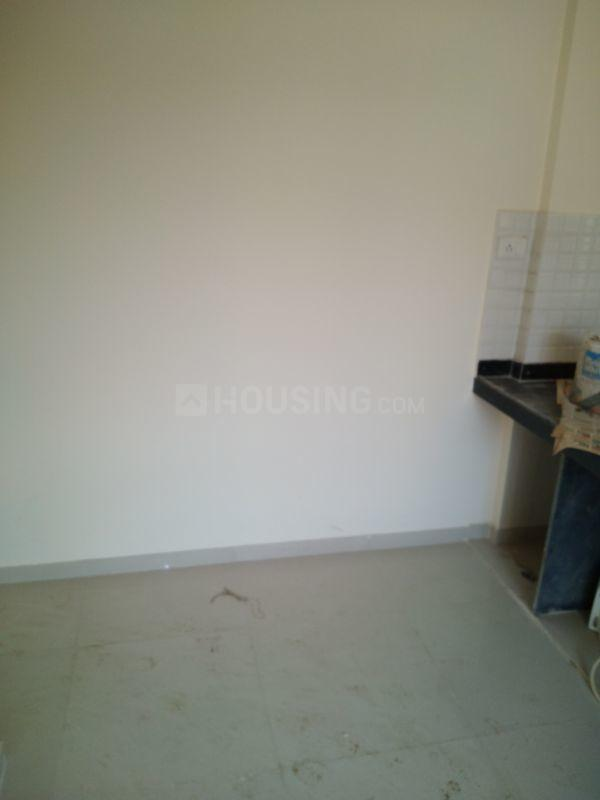 Kitchen Image of 670 Sq.ft 1 BHK Apartment for rent in Badlapur West for 6000