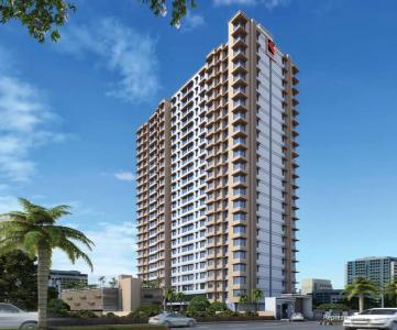 Gallery Cover Image of 630 Sq.ft 1 BHK Apartment for buy in Kandivali West for 8000000