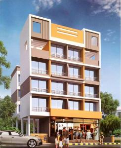 Gallery Cover Image of 650 Sq.ft 1 BHK Apartment for buy in HMD Castle, Taloja for 3100000