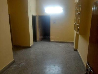 Gallery Cover Image of 650 Sq.ft 2 BHK Apartment for rent in Cherlapalli for 6000