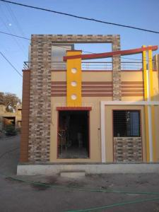 Gallery Cover Image of 1000 Sq.ft 2 BHK Independent House for buy in Malipura for 2600000