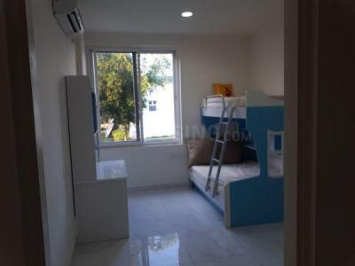 Gallery Cover Image of 1440 Sq.ft 2 BHK Apartment for buy in Thanisandra for 11738800