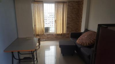Gallery Cover Image of 550 Sq.ft 1 BHK Apartment for rent in Prem Mayurasan, Bandra West for 40000