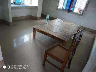 Gallery Cover Image of 365 Sq.ft 1 RK Independent House for rent in New Town for 5000