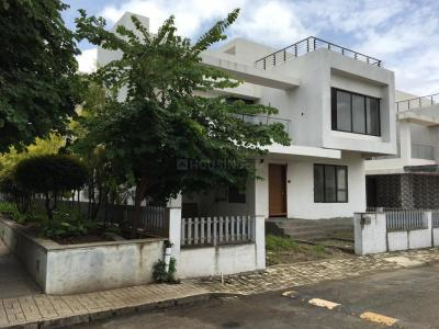 Gallery Cover Image of 3050 Sq.ft 4 BHK Independent House for buy in Wagholi for 16000000