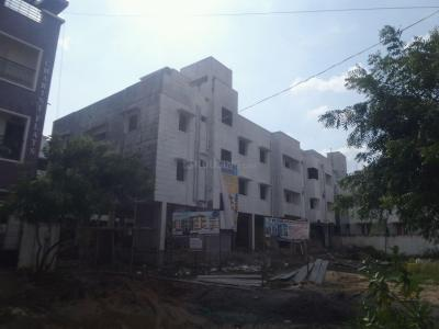 Gallery Cover Image of 789 Sq.ft 2 BHK Apartment for buy in Kovilambakkam for 3668850