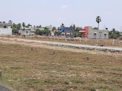 1100 Sq.ft Residential Plot for Sale in Kattankulathur, Chennai