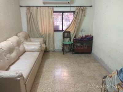 Gallery Cover Image of 600 Sq.ft 1 BHK Apartment for rent in Jogeshwari East for 27000