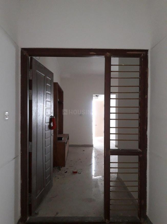 Main Entrance Image of 700 Sq.ft 1 BHK Apartment for rent in Panathur for 16000