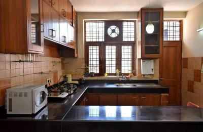 Kitchen Image of Singh House Sector 21a in Sector 21