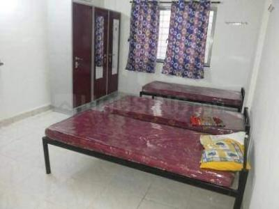Bedroom Image of Om Shree Sai Balaji PG in Chandan Nagar