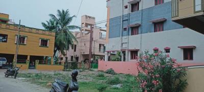 2400 Sq.ft Residential Plot for Sale in Adambakkam, Chennai