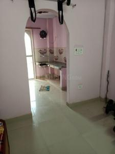 Gallery Cover Image of 400 Sq.ft 1 RK Independent Floor for rent in Noida Extension for 4200