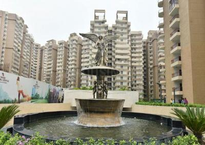 Gallery Cover Image of 1195 Sq.ft 2 BHK Apartment for buy in Ajnara Grand Heritage, Sector 74 for 6000000