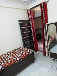 Bedroom Image of Kushal PG in Sector 7 Rohini