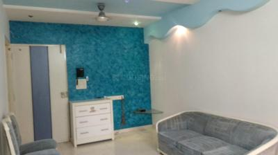 Gallery Cover Image of 715 Sq.ft 1 BHK Apartment for rent in Dadar West for 60000