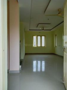 Gallery Cover Image of 1400 Sq.ft 3 BHK Villa for rent in Yamnampet for 11000