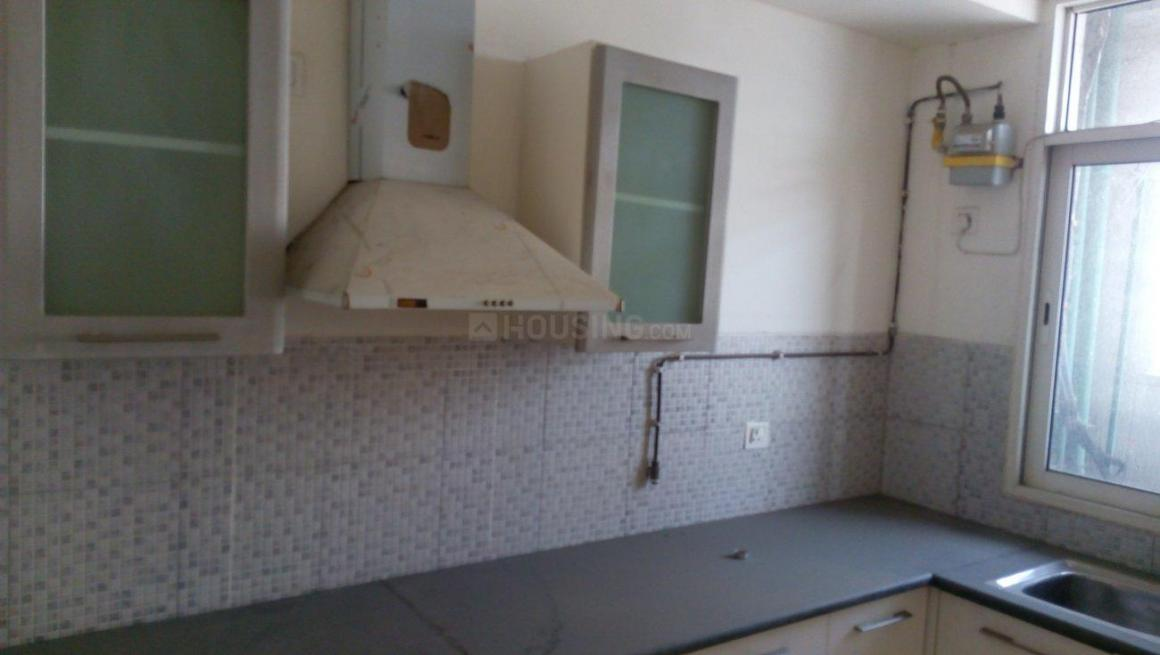 Kitchen Image of 1420 Sq.ft 2 BHK Apartment for buy in Jaypee Greens for 6700000