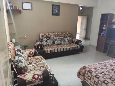 Gallery Cover Image of 115 Sq.ft 2 BHK Apartment for buy in Bodakdev for 5800000